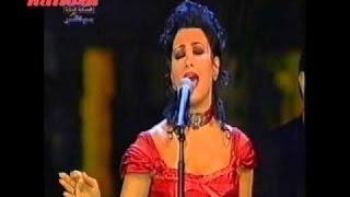 najwa karamنجوى كرم حفل عيد الاستقلال اللبنانى 1998 الحفل كامل من الامرات