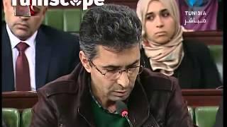 Intervention de Moez bel hadj Rhouma