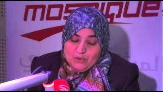Kalthoum Badreddine: La loiélectorale sera finalisée par un consensus
