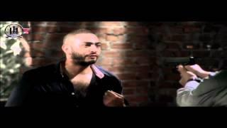 تامر حسني و احمد زاهر من مسلسل ادم 2011