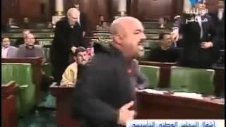 Gassas&Baroudi #مهزلة التأسسي القصاص يحب يضرب البارودي
