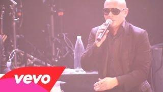 International Love (VEVO LIVE! Carnival 2012: Salvador, B...