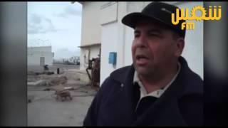 المهدية : تواصل اضراب البحارة وتهديدات بالتصعيـد