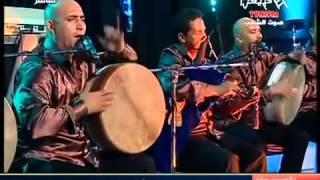 Med Ali Lasmer   Yizi Ma Tawa3tek   Live à Hannibal Tv
