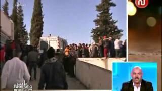 صحبي الجويني : منزل روّاد و برج الوزير هي ورشات لصنع المتفجّرات