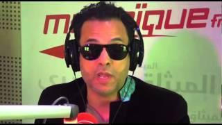 M.Ali Nahdi: On m'a dit que j'étais meilleur que Gad et Jamel Debouze
