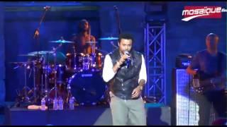 Angel by Shaggy ( Live ) - Carthage 2013