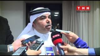 اتفاقية شراكة تونسية قطرية  قرض بمئة مليون دولار لتمويل بعث 350 مشروع