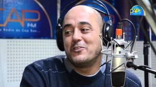 فريد شوشان :أنا مطلع على ملفات في ادارة النجم و هناك سماسرة تتمعش من موارده