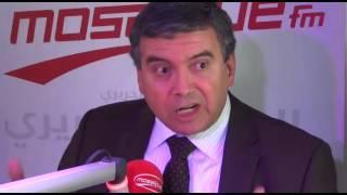 توفيق المديني: بوتفليقة هو الضامن الوحيد لاستقرار الجزائر