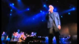 Charles Aznavour chante Sa Jeunesse et Hier encore  - 2000