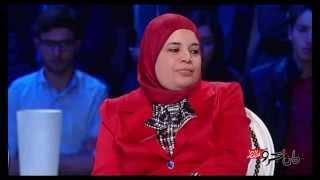 لـمـن يــجـرؤ فـقـط - الحلقة 13 : 06-04-2014 جزء 02