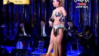 Soirée Réveillon 2014 - Hannibal TV: La Danseuse Anna