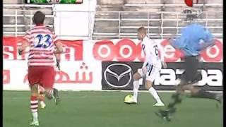Amazing Goal Fakhreddine Ben Youssef # Superbe But #هدف عالمي من فخر الدين بن يوسف