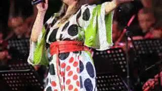 AMINA FAKHET SOIREE LIVEيما ع الماشينا
