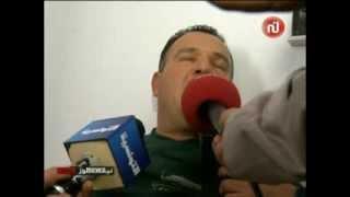 رسالة الجريح عون الحرس الوطني صلاح الحمزاوي للشعب التونسي