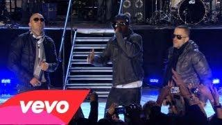 Wisin&Yandel - Mujeres In The Club ft. 50 Cent