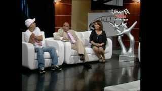 Lotfi DK Sur Hannibal TV