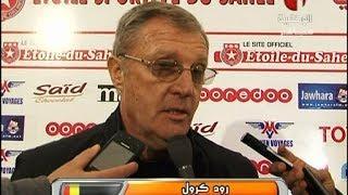 Mercredi Sport Etoile Sportive du Sahel vs Espérance Sportive de Tunis 05-02-2014 ESS - EST