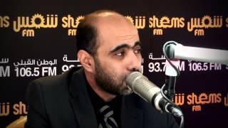 """طارق قداده :""""نحن في اتصال مع عبد الباري عطوان لتقديم برنامج على قناة حنبعل"""""""