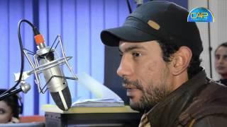 بلال رجب : لم نطلب دعم لعرض لمة الأسياد