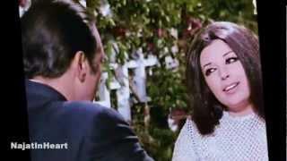 Najat Al Saghira     (نجاة الصغيرة - تفرق كتير (جودة عالية