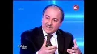 عبد الوهاب الهاني: يجب على الرأي العام و المجتع المدني مساندة المؤسسة الامنية