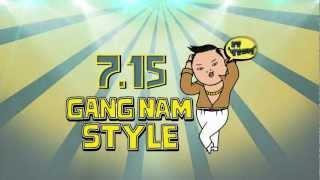 PSY - GANGNAM STYLE (강남스타일) Teaser #2