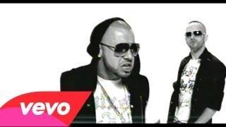Wisin&Yandel - Me Estas Tentando
