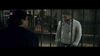 تامر حسني و محمود الجندي من مسلسل ادم 2011