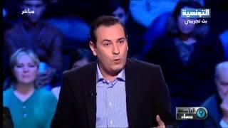 كلمــات مؤثـرة ينهــي بهـا معز بن غربيّــة تجربته مع التونسية