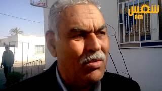 مقر اتحاد الشغل بمدنين يتعرض للاعتداء
