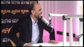 Mohamed Hamdiévoque la possibilité de sa candidature aux présidentielles