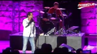 Carthage 2013: Cheb Khaled - C'est la vie (Live)