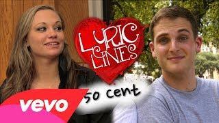 VEVO - #VEVOLyricLines: Ep. 17 -- 50 Cent