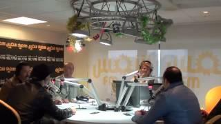 Alaya Lasmar, Mongi Ben Ammar, Abd Karim Fitouri et Atef Abroug dans Margoum