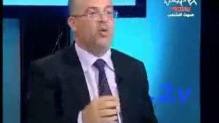 Samir Dilou Quitte Le Plateau De Hannibal TV, Suite Au Manque De Respect De Lotfi Abdelli