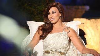 najwa karam  Special 2011حلقة خاصة مع  نجوى كرم