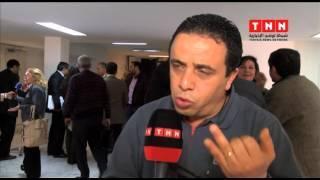 خلال ندوة صحفية منظمة عتيد تقدم مقترحها لمشروع قانون الانتخابات..