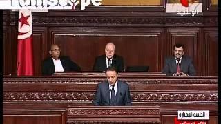 En vidéo- Jean-Pierre Bel rend hommage aux défunts Belaid, Brahmi et Allouche