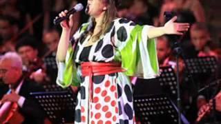 AMINA FAKHET SOIREE LIVE 2012سلطان حبك