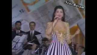 najwa karamنجوى كرم حفل معرض دمشق الدولى 1995 الحفل كامل