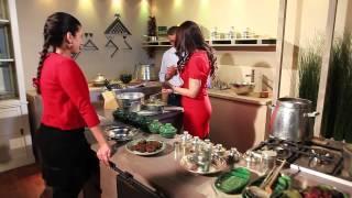 Mariem Ben Hassine - Dhawa9na - 26/01/2014 -Telvza Tv