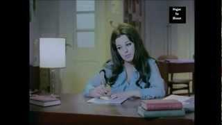 Najat Al Saghira -نجاة الصغيرة - غريبة منسية