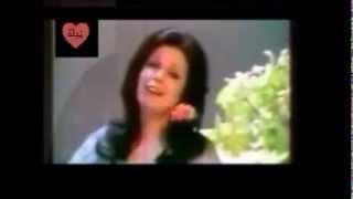 Najat Al Saghira -نجاة الصغيره - حقك علي وسامح