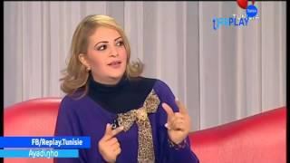 أنباء عاجلة : إنتحار حمزاوي بعد ما سمعها تغني في حوماني