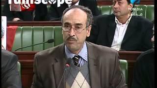 Nejib Hosni : Nous n'accepterons pas un gouvernement dont un des membres a visité  l'entité sioniste