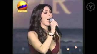 "Elissa - Hobak Wajaa ""Murex D'or 2005"" ( Live ) /إليسا - حبك وجع في حفل الموركس دور 2005"