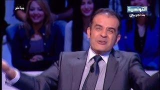 برنامج كلام الناس : 05-02-2014 - جزء 4 : محمد الجبالي