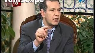 Abderrazek Khallouli - 28 Janvier 2013